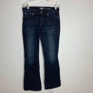 Denizen Levi jeans size 12 women's